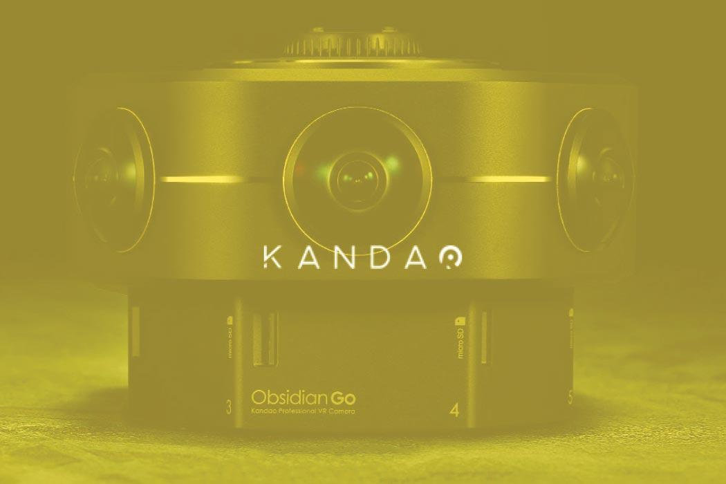 Neue Marke Kandao