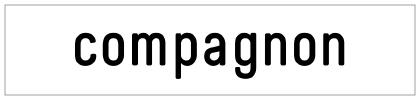 Taschen-Marken-Logo-Compagnon