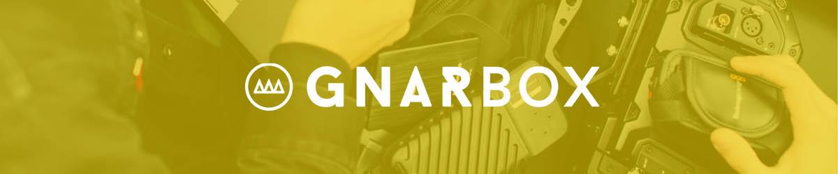 Gnarbox - neue Marke