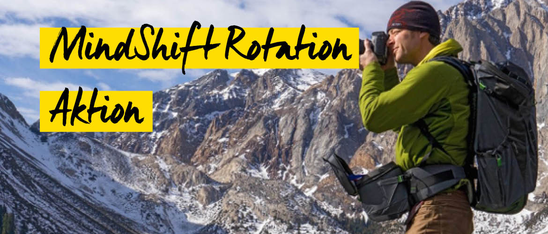 MindShift Rotation Aktion