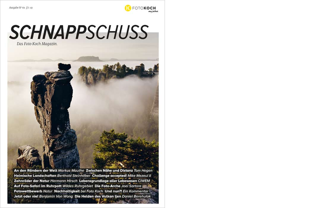 schnappschuss magazin natur teaser