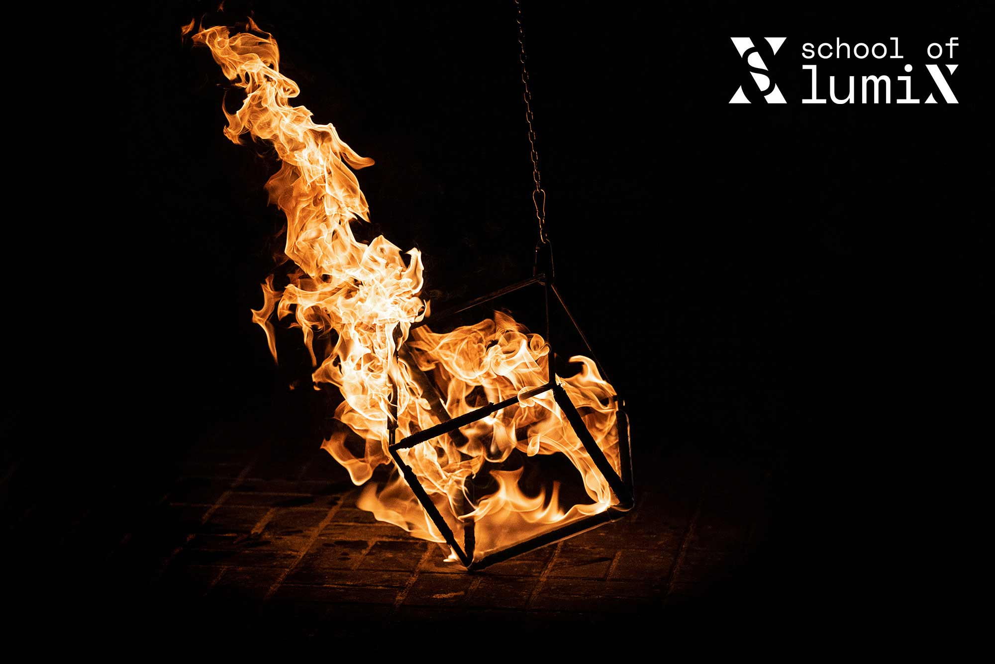 Panasonic Lumix Fotoevent Fire