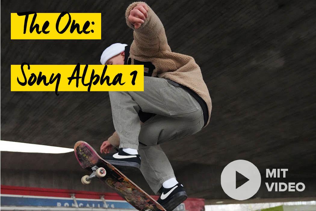 Sony-Alpha-One