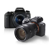 SLR & Systemkameras
